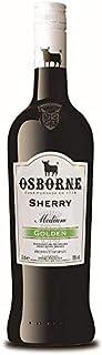 Osborne Sherry Golden,Medium 15 % vol 1 x 750 ml