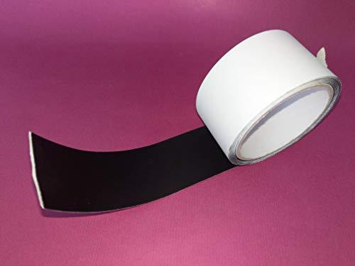 Solar Schutzband Pictipe EPDM Kautschuk SK 50mm, schwarz
