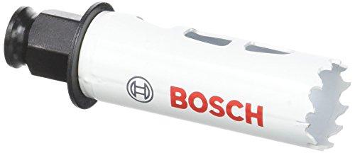 Bosch Professional Lochsäge Progressor Deep Cut für Power-Change-Adapter (Ø 25 mm)