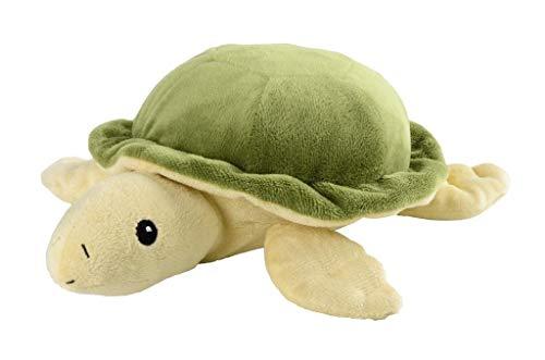 Warmies® MINIS Schildkröte: Stofftier mit Kräuter-Füllung
