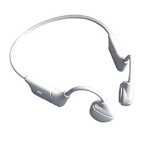 AQUYY Auriculares Deportivos Inalámbricos a Prueba de Sudor Bluetooth 5.0, Estéreo Cascos...