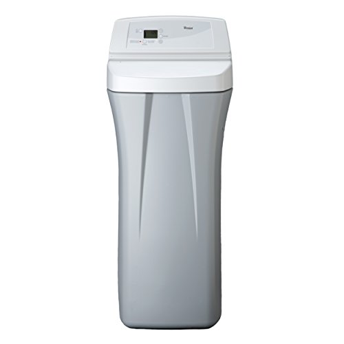 Whirlpool WHES33 Water Softener, White