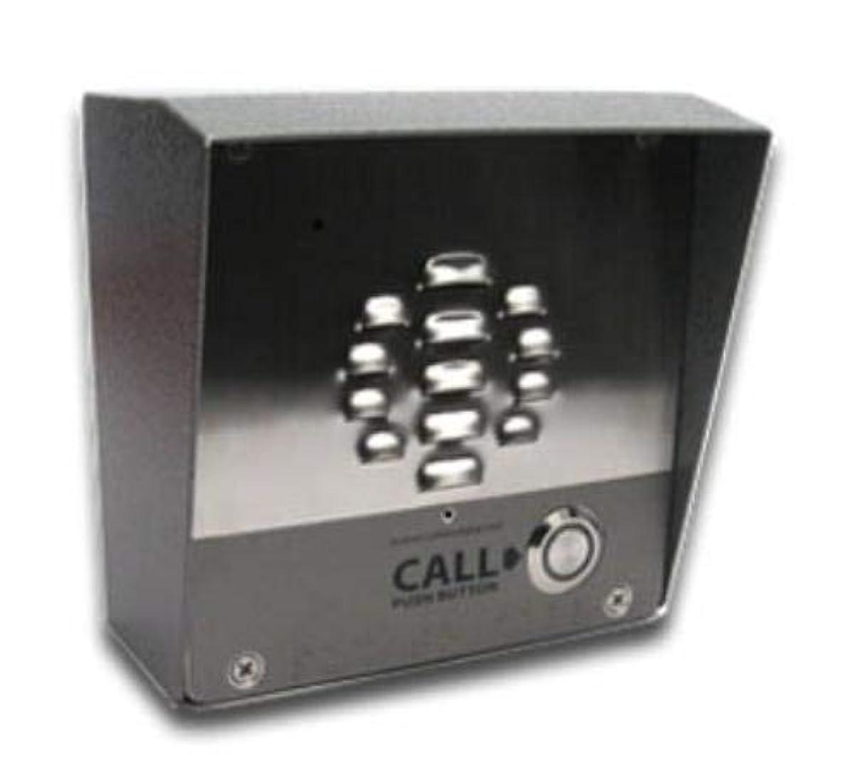 Cyberdata 011186 V3 Voip Outdoor Intercom Cpnt