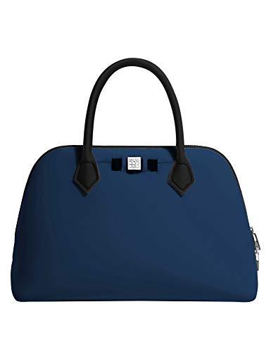 save my bag PRINCESS MAXI Shopping Donna Blu PZ