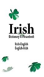 Irish-English English-Irish Dict (Language Dictionaries Series): Davidovic Mladen