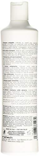Fanola Official No Yellow Shampoo & NutriCare Conditioner Set 350ml, FanolaSet350