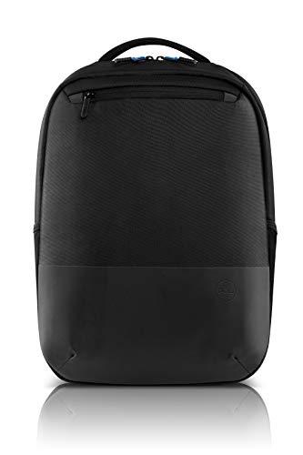 """Dell, PO1520PS, 15\"""" EcoLoop Pro schmaler Rucksack, für umweltbewuste Vielreisende, Notebooks bis max. 15.6 Zoll (39.62cm), reflektierend, Schwarz"""