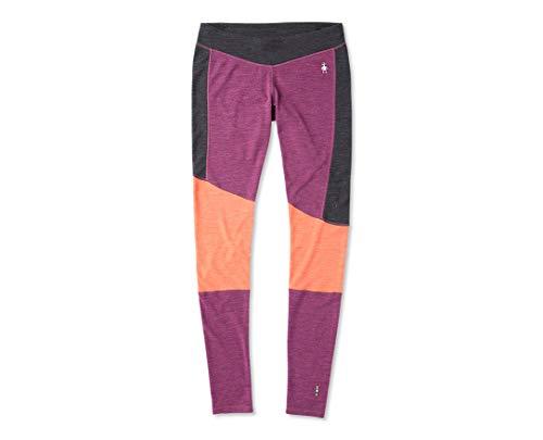 Smartwool Merino 250 Wool Bottoms - Women's Asym Breathable Performance Bottoms