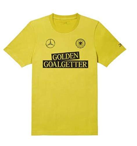 Mercedes-Benz Accessoires T-Shirt DFB Golden Goalgetter (XXXL)
