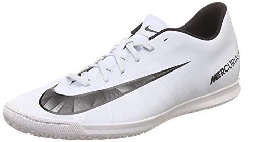 Nike Mercurial X Vortex III CR7 IC 852533 401, Zapatillas Unisex Adulto, Multicolor (Indigo 001), 43 EU