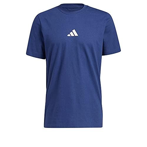 adidas Camiseta Modelo Repeat tee 2 Marca