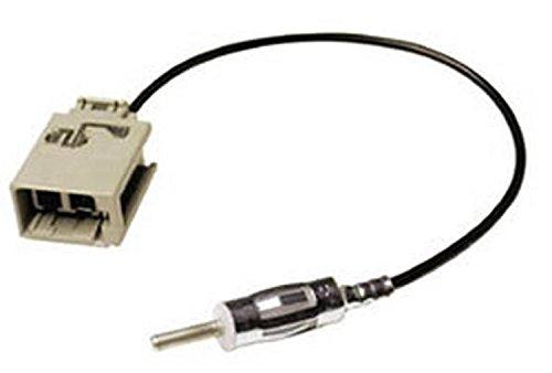 Scosche VOAB Antenna Adapter for 1999-Up Volvo S80