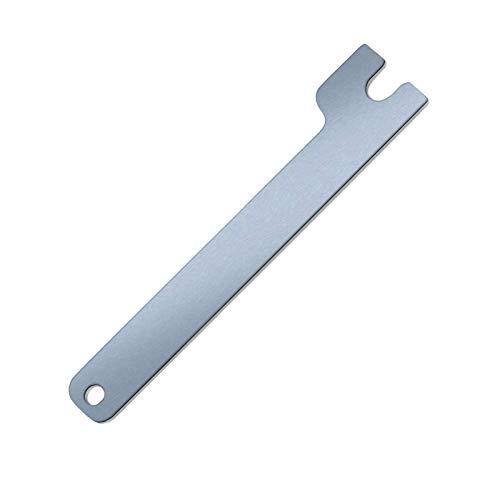 QUUY Ersatz für Kupplung und Ausbauwerkzeug Kupplung kompatibel mit Kitchen-Mischerzubehör AP2930430 Für Modell KSB5-Serie