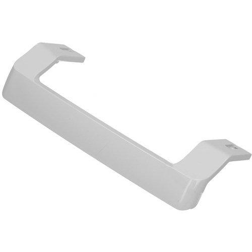 BEKO 4872690100 - Maniglia per Porta Frigorifero, Colore: Bianco