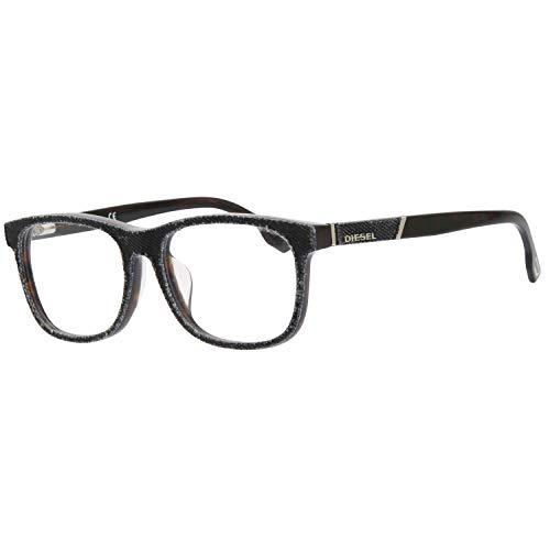 Diesel Brille Grau