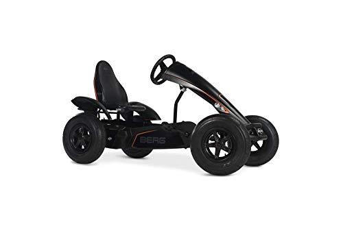 Berg 8715839050981 Black Edition BFR Special Gokart