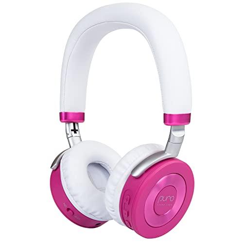 JuniorJams Volume Limiting Headphones for Kids