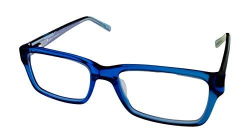 CONVERSE K013 Brille blau 47-16-125
