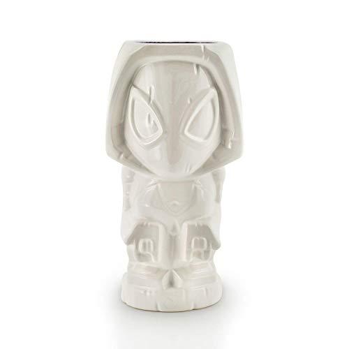 Geeki Tikis Marvel Comics 15 ounce Ceramic Mug |Spider-Gwen White Widow | White