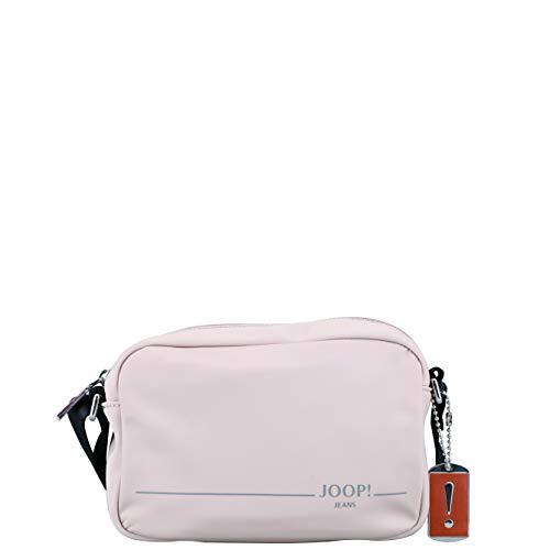 JOOP! Jeans Linea Cloe Bolso de Hombro Beige