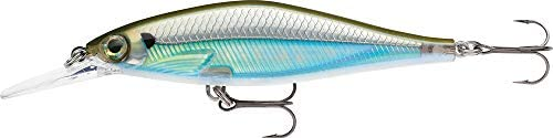 Rapala Shadow Rap Shad Deep 09 Fishing Lures