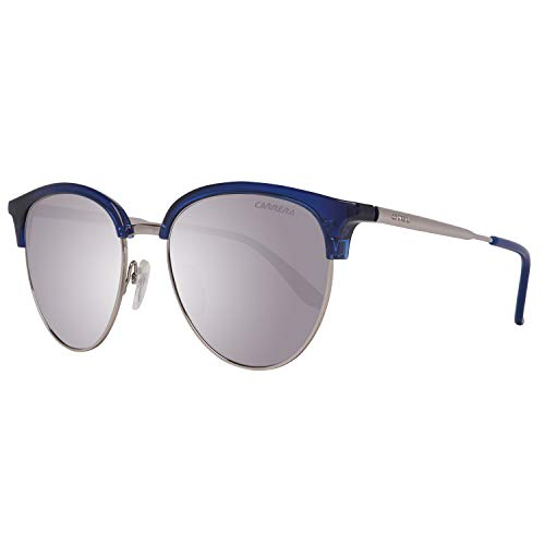 Carrera 117/S 9C RHZ Gafas de sol, Morado (Pld Violet/Dark Grey Sf), 52 Unisex-Adulto
