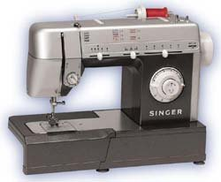 Singer CG-550 10-Stitch Commercial Grade Sewing Machine