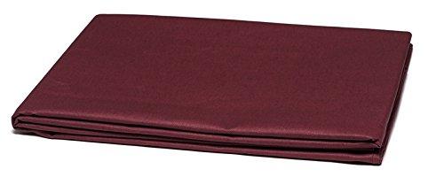 Mantel de lino-algodón anti manchas, modelo Lino natural, resinado y con Teflón de Dupont® (150x200, Lila)