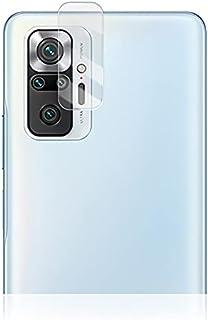 لهاتف شاومي ريدمي نوت 10 برو أسكرين كاميرا نانو زجاج مرن شفاف ضد الصدمات