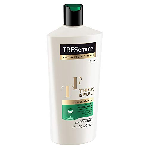 TRESemmé Pro Collection Thick & Full Conditioner 22 oz -  Tresemme, 00130