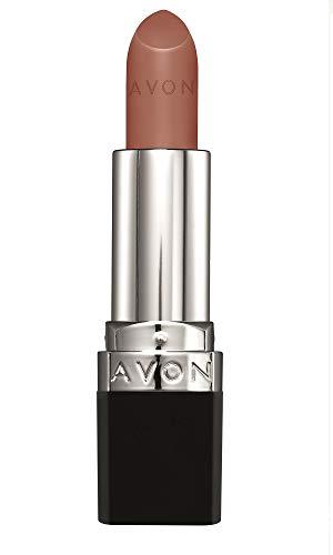 Avon True Colour Perfectly Matte Lipstick–Marvelous MOCHA
