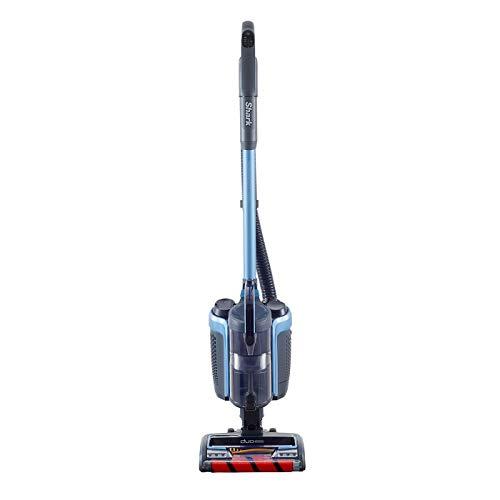 Shark Cordless Upright Vacuum Cleaner [ICZ160UK] Anti Hair Wrap, Single Battery, Blue