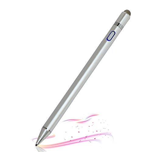 E-SDS Stylus Pens for Touch Screens with Fine Point Tip, Active Stylus...