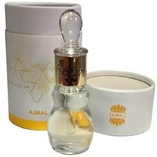 Ajmal 12 ml Oil - Royal Velvet, Sandal rose (Sandle Rose)