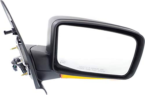 Folding Power Heated Mirrors Pair Set Side Left LH /& Right RH for 03-08 Pilot