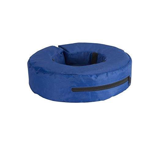Kruuse Pet Collar Inflable Buster Grande 1D Kruuse, Large