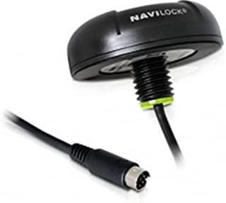 Navilock 20-61842 Receptor GPS NL-604P U-blox 6 MD6 Serie