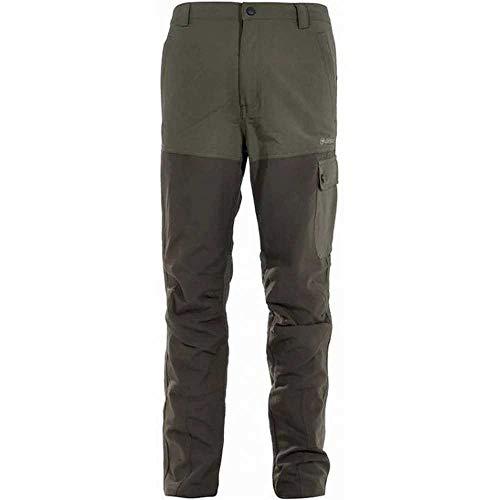 CHIRUCA Pantalon Caza Silvano Pro 11 ANTIESPINOS (Verde, M)