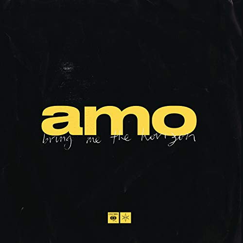 Amo [Vinyl LP]