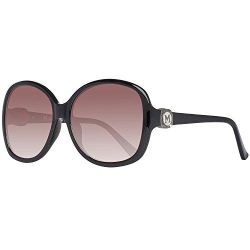 Missoni Sonnenbrille 51701S (58.00 mm) (58 mm) schwarz
