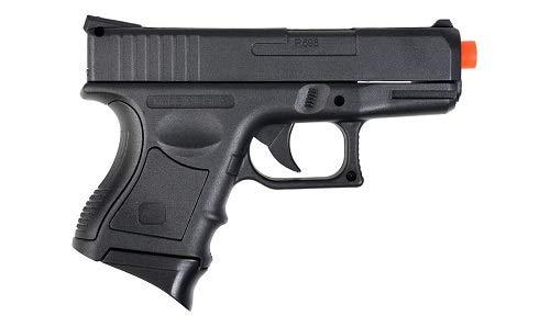 Saigo Defense MK5 Muelle Red Tip Pistolas de Aire para Caza, Adultos Unisex, Multicolor (Multicolor), Talla Única