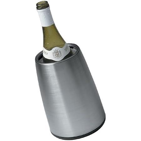 【正規輸入品】vacu vin ワインクーラー プレステージ ステンレス