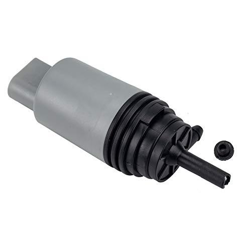 SODIAL für Scheiben Wasch Anlage Spritz Pumpe 67127302589 E60 E61 E63 E64 E65 E66 E82 E88 E90 E92