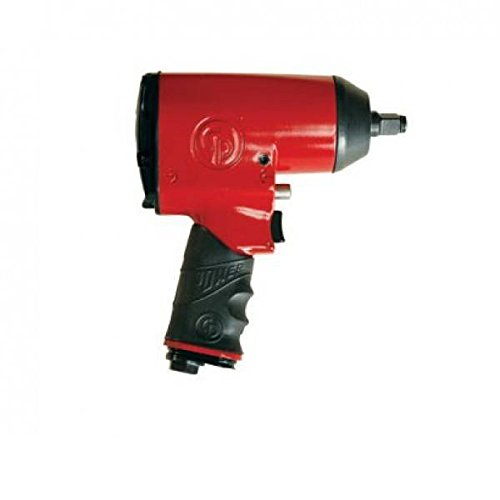 Chicago Pneumatic 0001798 Impact Gun, Maximum Performance and Reliability,...