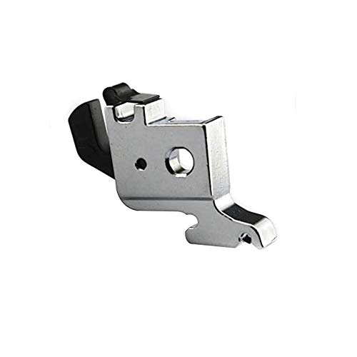ZIGZAGSTORM 660806008 Presser Foot Shank (Low) for Janome,Babylock,Elna,Kenmore,Necchi Sewing Machine 660806008