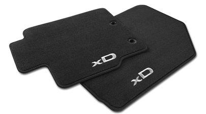 SCION Accessories PT206-52130-20 Teppichbodenmatte
