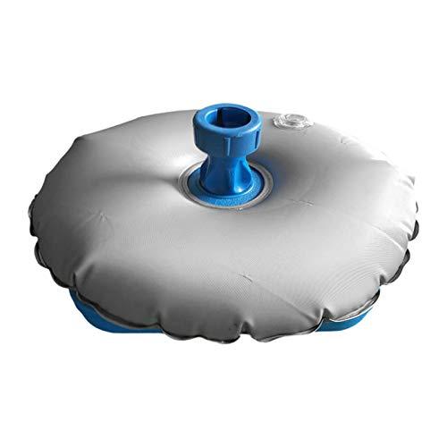 Bolsa de peso base de sombrilla redonda, bolsa de peso de agua...