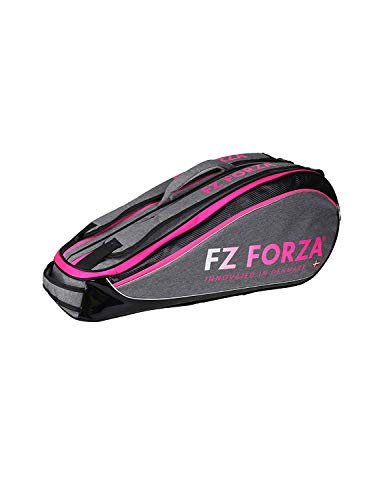 FORZA thermobag Harrison 6 Raquettes 302616 Gris...