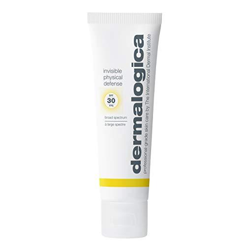 NEW! Dermalogica Invisible Physical Defense SPF30 Face Sunscreen, 1.7 Fl Oz