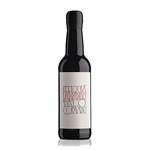 Vino Reliquia Palo Cortado de 37.5 cl - D.O. Jerez-Sherry - Bodegas Barbadillo